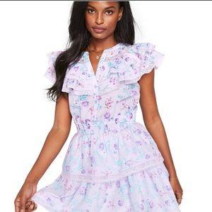 Love Shack Fancy Lou dress